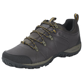Columbia Peakfreak Venture Waterproof - Chaussures Homme - marron